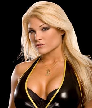 Sexiest Beth Phoenix