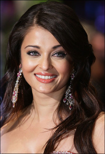 Crown Of Beauty Aishwariya Rai